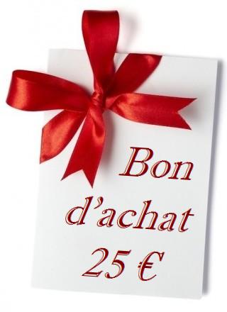 BonAchat25€
